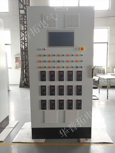 柴油发电机自动控制柜