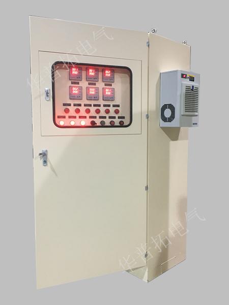 带空调EDI电源柜