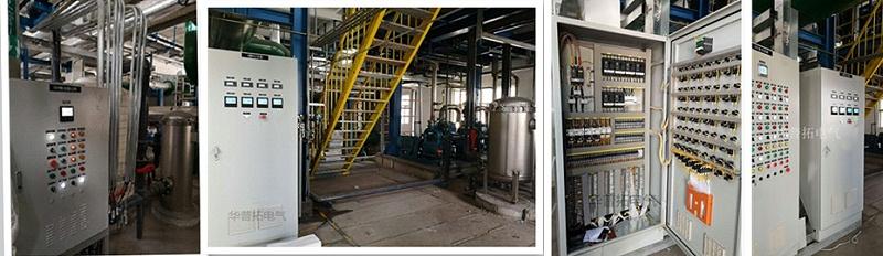 超纯水PLC控制柜
