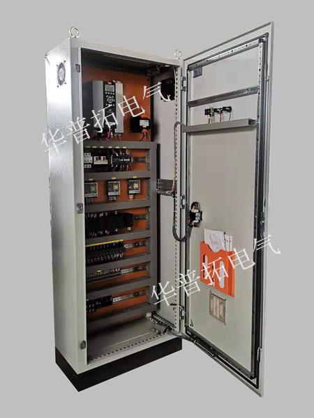 仿威图Danfoss变频器控制柜