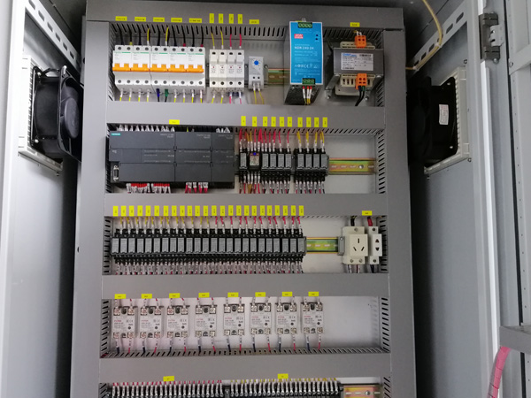 昆山PLC控制柜 编程设计 生产厂家 华普拓电气 昆山华普拓