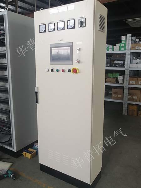 制氧设备plc控制柜